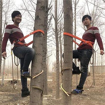 kaige Artefacto trepar a los árboles, Electricista del pie ...