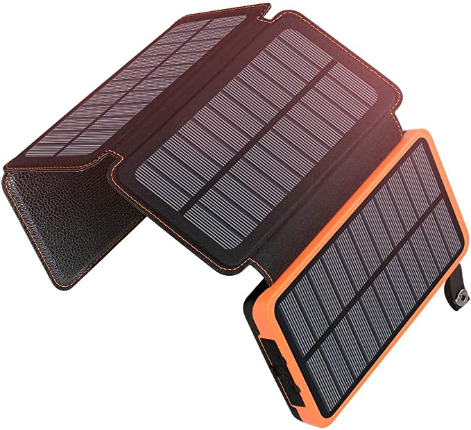 Addtop Solar Charger