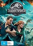 Jurassic World - Fallen Kingdom (DVD)