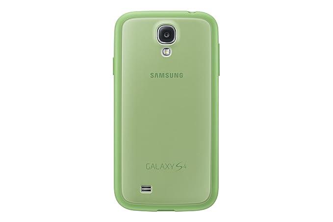 Amazon.com: Protectora Bumper Plus – Funda para Samsung ...