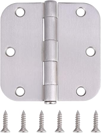 Mirrored Finish Brass Finish Pro-Lok 11 Latch Protector Kit with Installation Spacer ELP-250-B