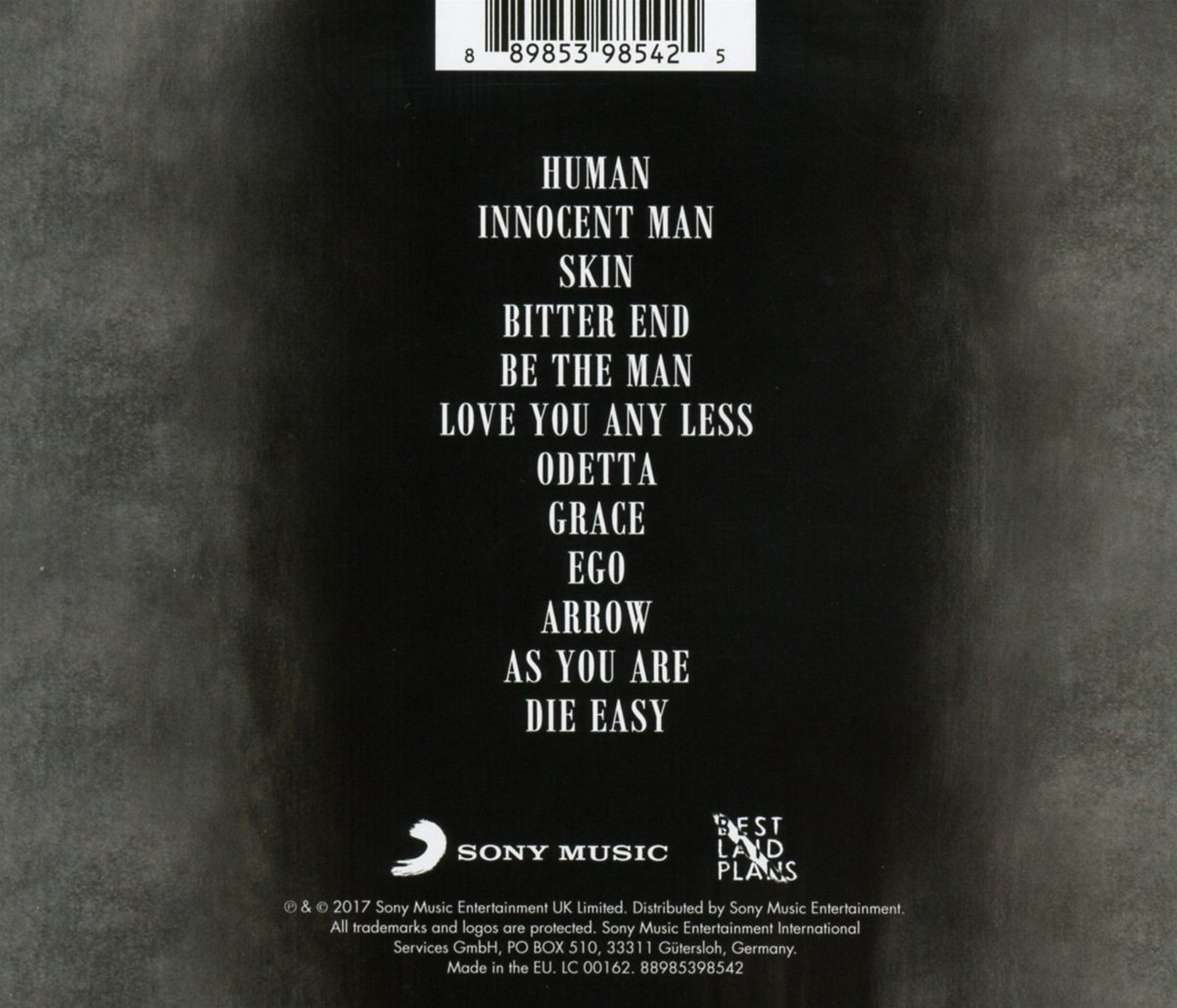 Human - Rag\'n\'Bone Man: Amazon.de: Musik