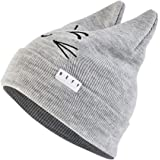 NEFF Women's Kitty Cat Beanie