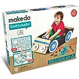 Makedo - Construye tu coche