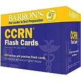 CCRN Exam Flash Cards (Barron's Test Prep)
