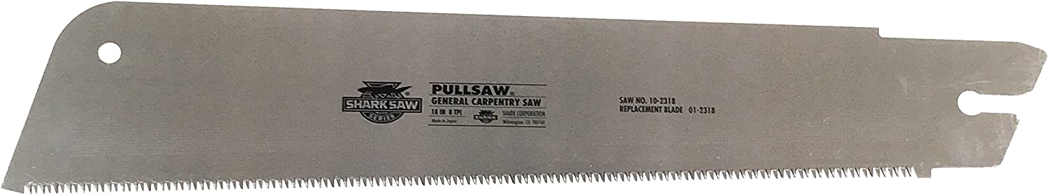 Shark Corp 01-2315 15 Carpentry Saw Blade