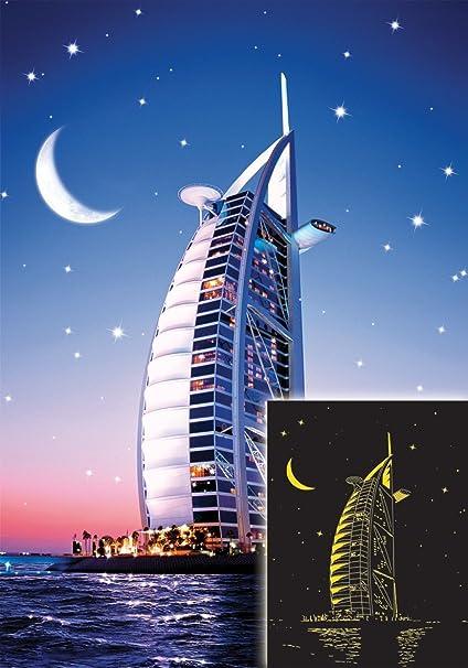 burj al arab 1080p tvs