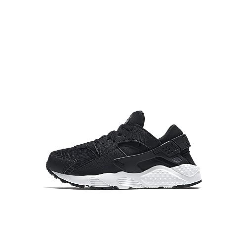 the best attitude 00b39 62bfb Nike 704949-011 Huarache Run (PS) Scarpe sportive, per bambino, taglia 31  NIKE Amazon.it Scarpe e borse