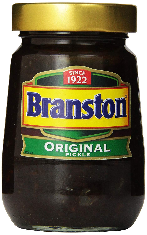 Branston Original Pickle 720g