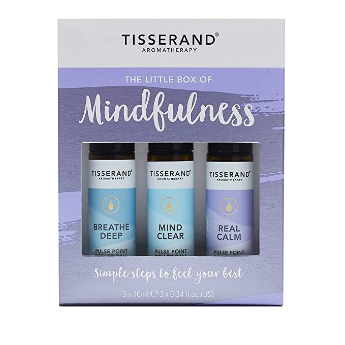 Tisserand Little Box Of Mindfulness