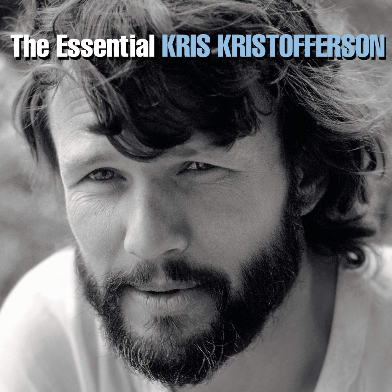 The Essential Kris Kristofferson by Legacy