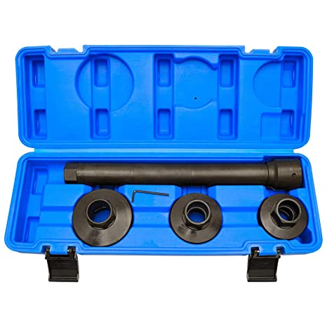 4piezas Rótula axial barras de acoplamiento llave Pullers Junta de barra de acoplamiento Outillage: Amazon.es: Bricolaje y herramientas