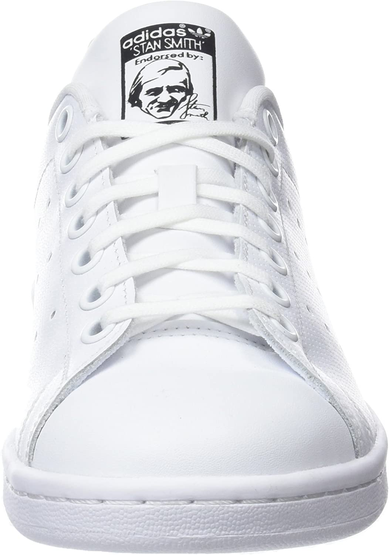 adidas Stan Smith J 206, Baskets Mixte Adulte