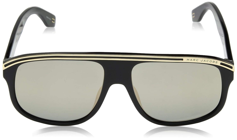 Amazon.com: Marc Jacobs - Gafas de sol deportivas para mujer ...
