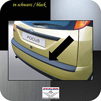 Richard Grant Mouldings Ltd. RGM RBP174 - Protector para Borde de Maletero de Ford Focus