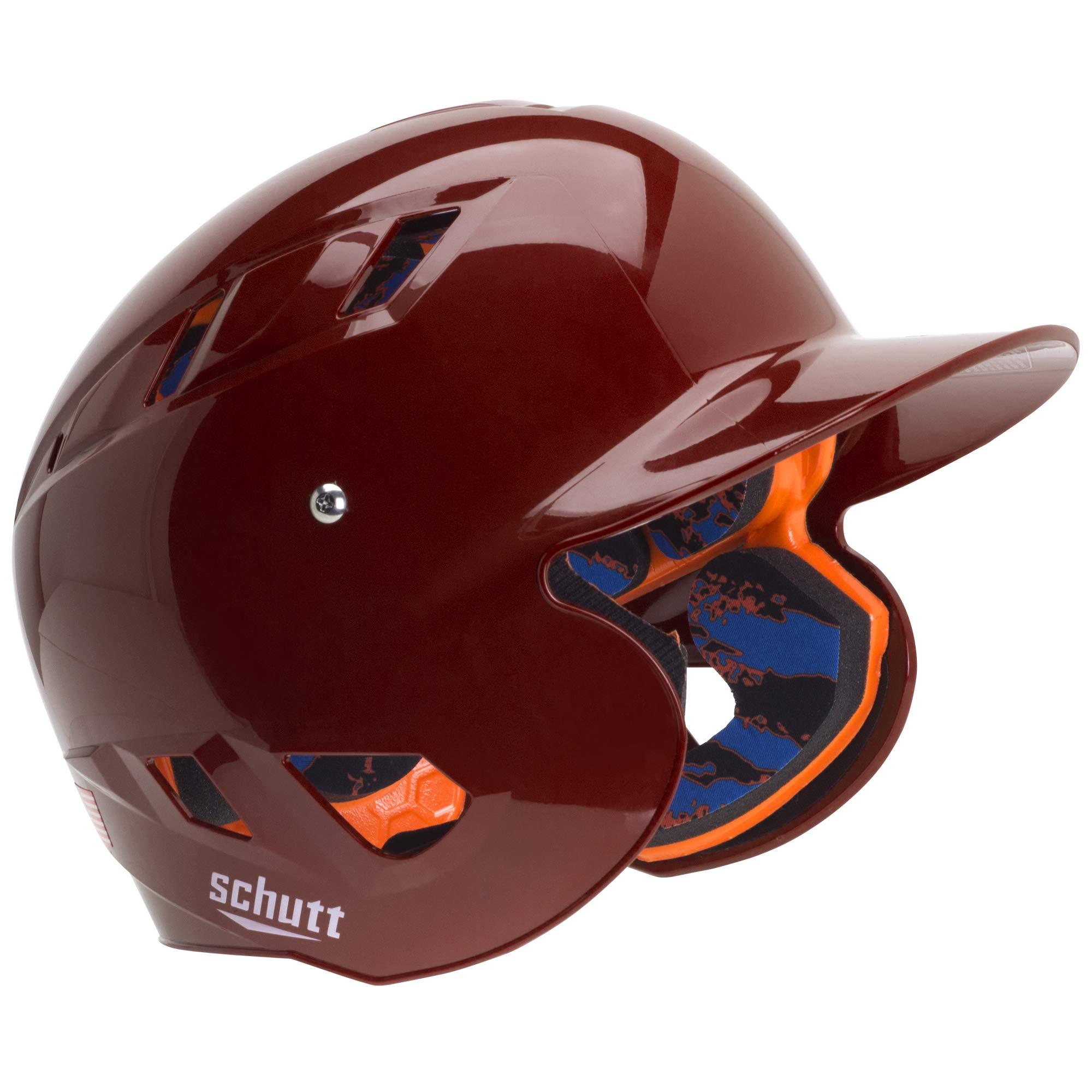 Schutt Sports AiR 5.6 Baseball Batter's Helmet by Schutt