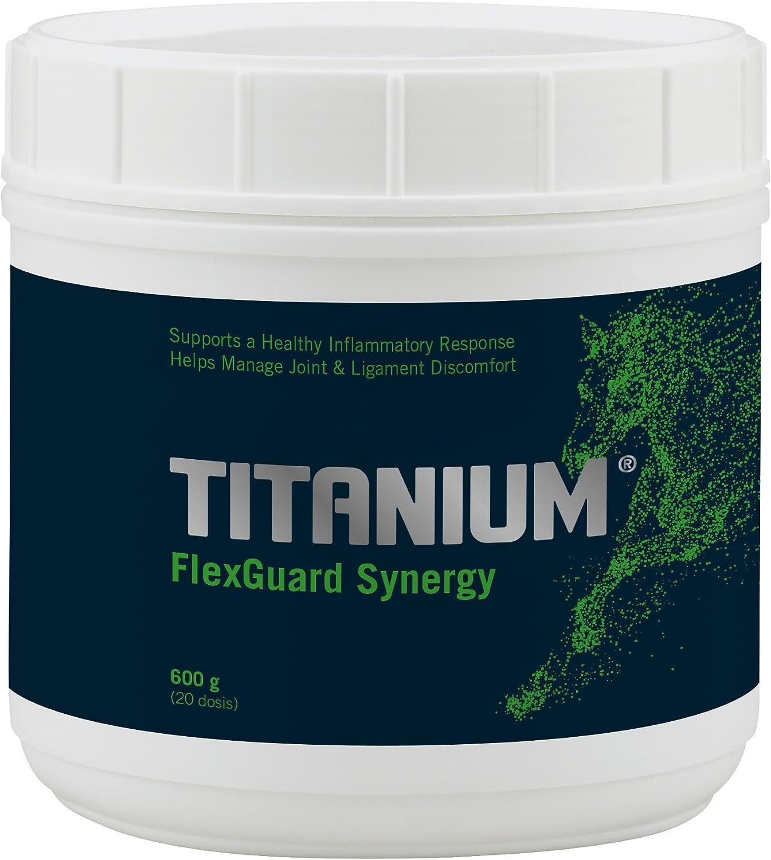 Titanium VN-1053 Analgésico-Antiinflamatorio Natural