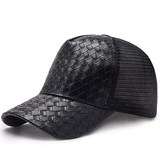 b620075f New Summer Baseball Cap Women Men Mesh Breathable Snapback Cap Unisex  Adjustable Sport Hats Dad Hat