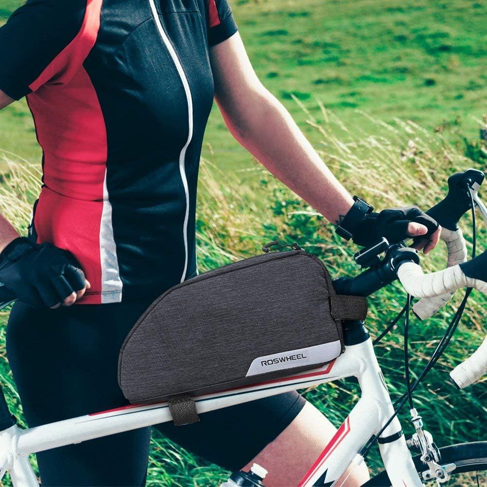 Hebey - Bolsa de Transporte para Bicicleta, Capacidad de 1 L, para ...