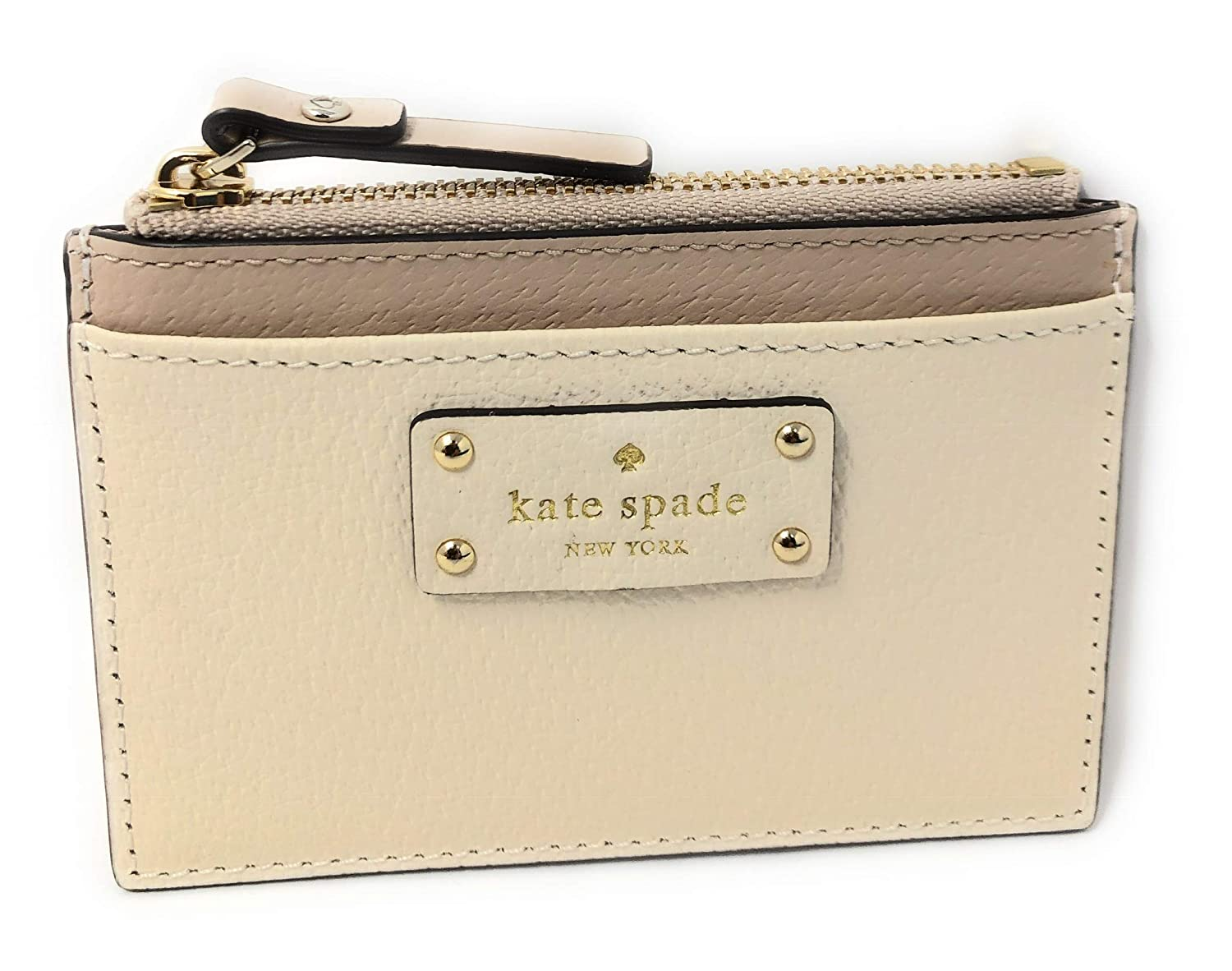 kate spade card case  Amazon.com: Kate Spade Adi Wallet Coin Purse Business Card ...