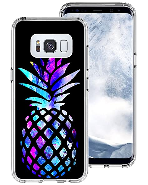 samsung s8 phone case pineapple