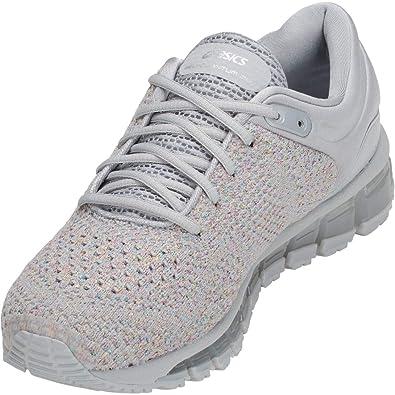 f2cafe70ce11 ASICS Gel-Quantum 360 Knit 2 Women s Running Shoe  Amazon.co.uk ...