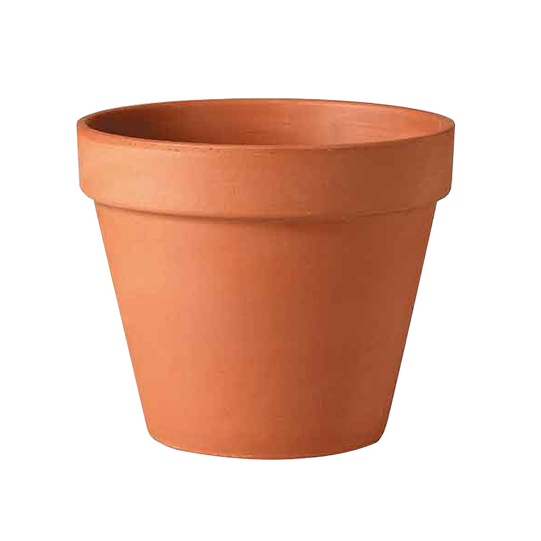 Deroma Testrut 364967 Pot de fleurs Argile Diamè tre 39 cm DEROMA FRANCE