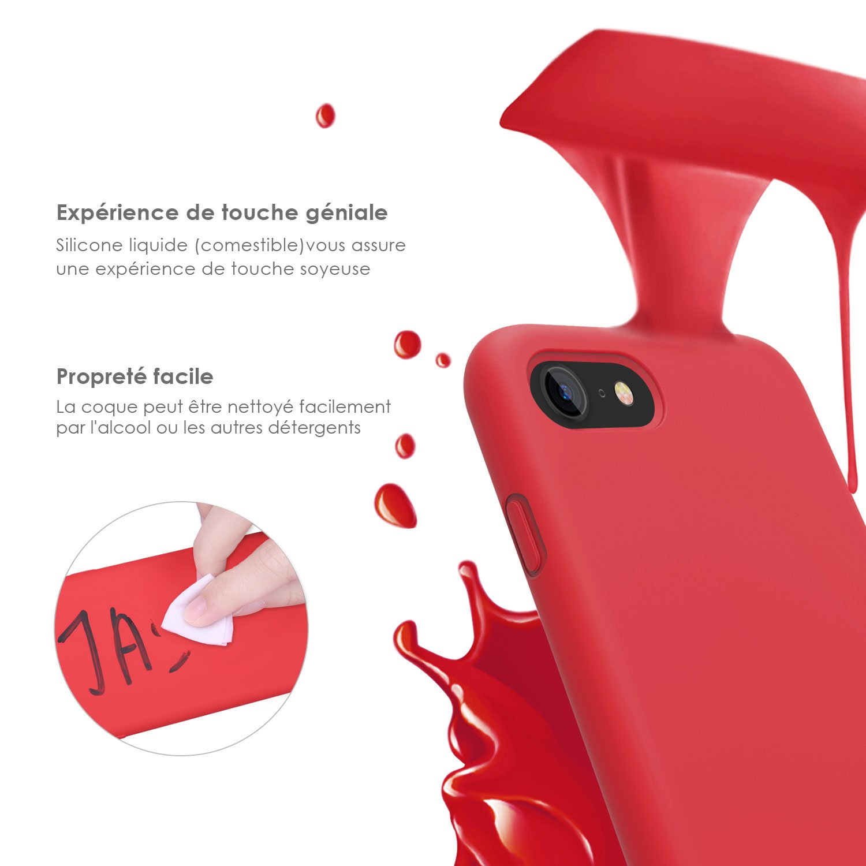 jasbon coque iphone 7/8