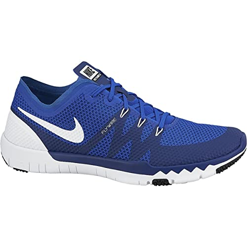 the best attitude 22003 b5391 Nike Free Trainer 3.0 V3 Sz 15 Mens Cross Training Shoes Blue New in Box   Amazon.ca  Shoes   Handbags
