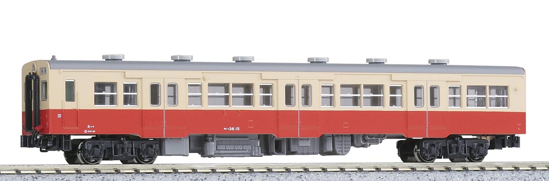 Kato 6076-1 Diesel Car Kiha 36 36 36 Trailer Normal Farbe (japan import) f3d801