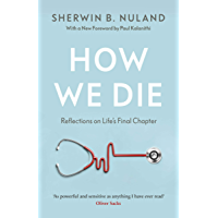 How We Die (English Edition)