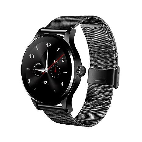 Nuevo K88H Smart Watch Bluetooth cámara remota ritmo ...