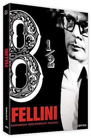 Otto e mezzo FELLINI 8 1/2: ED.COLECCIONISTA, Spanien Import, siehe ...