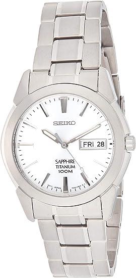 [SEIKO(セイコー)]腕時計チタンサファイアガラスSGG727P1[逆輸入品]