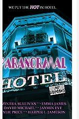 Paranormal Hotel Paperback