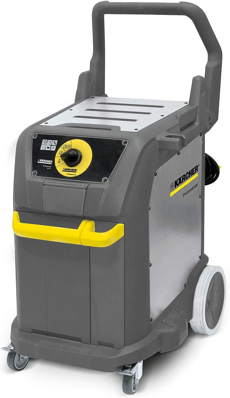 Kärcher SGV 8/5 10920100 - Aspirador de vapor: Amazon.es: Bricolaje y herramientas