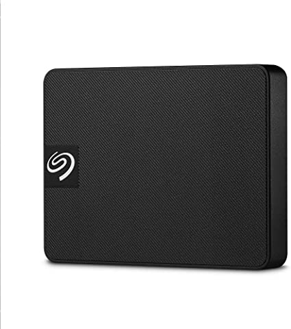 Seagate Expansion Ssd Portable Externe Ssd 500 Gb Computer Zubehör