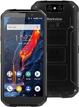 Blackview BV9500 Plus 4GB + 64GB 10000mAh Batería 5.7 Pulgadas ...