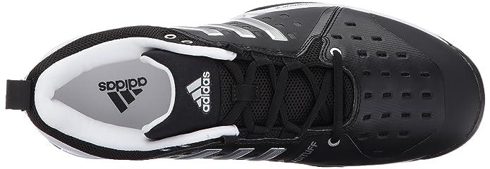 the best attitude 584e1 f9060 Amazon.com  adidas Barricade Classic Wide 4E Tennis Shoe  Fashion Sneakers