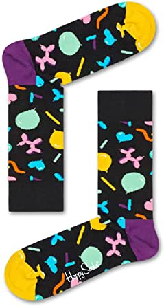 Happy Socks Men's Balloon Animal Sock