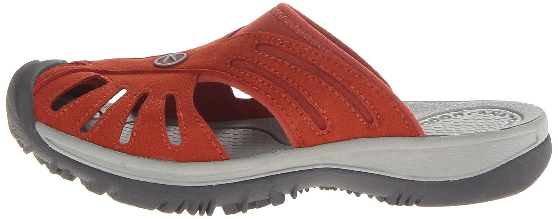 23ea674ea3f3 KEEN Women s Rose Slide Sandal