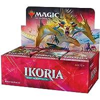 Magic: The Gathering Ikoria: Lair of Behemoths Draft Booster Box   36 Draft Booster...