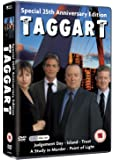 Taggart - 25th Anniversary Edition [2008] [DVD]