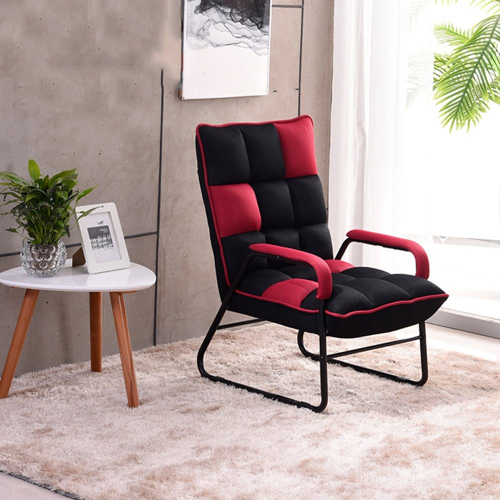 Amazon.com : ZHIRONG Adjustable Sofa Chair Comfortable ...