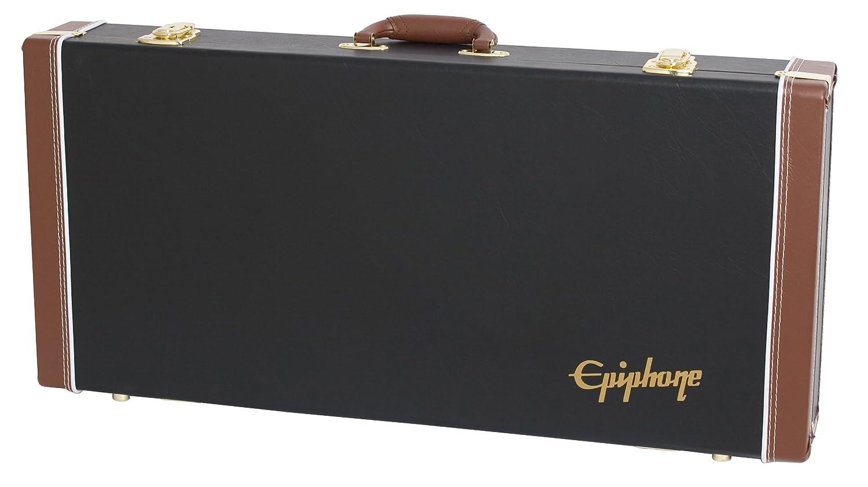 Epiphone Mandolin Fstyle MM50 BK マンドリン用ケース (エピフォン) B0018TDE0K