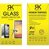 RKMOBILES Tempered Glass Screen Guard Protector for Coolpad Note 3