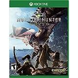Monster Hunter World Xbox One モンスターハンターワールドビデオゲーム北米英語版 [並行輸入品]