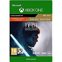 STAR WARS Jedi Fallen Order (Pre-Purchase) Deluxe | Xbox One - Codice download