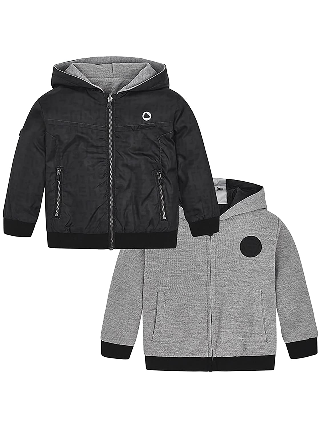 Jacket for Boys 4417 Mayoral Tire