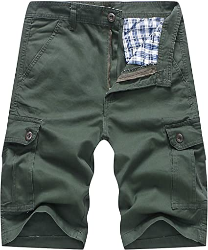 Tu Tienda Mundial Bermudas Shorts Hombre Verano Outdoor Algodón ...